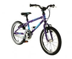 Squish 16 Purple Bike